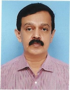 Dr. Harikumar P S