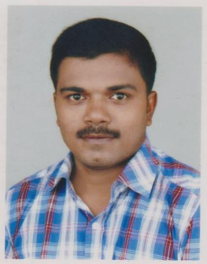 Ajeesh N Pillai
