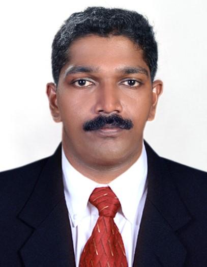 Dr. Arun P R