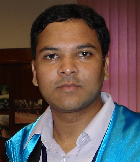 Dr. K.Ch.V Naga Kumar