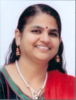 Dr. Manjula P
