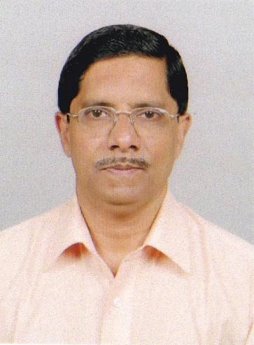 Dr. Madhava Chandran K