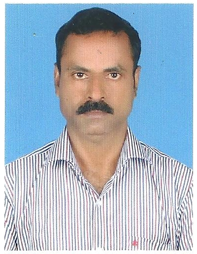 Sasidharan P