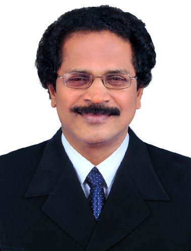 Dr. Madhavan K