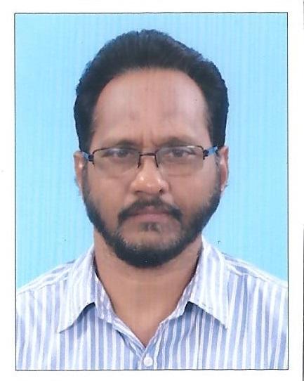 Sreevallabhan S
